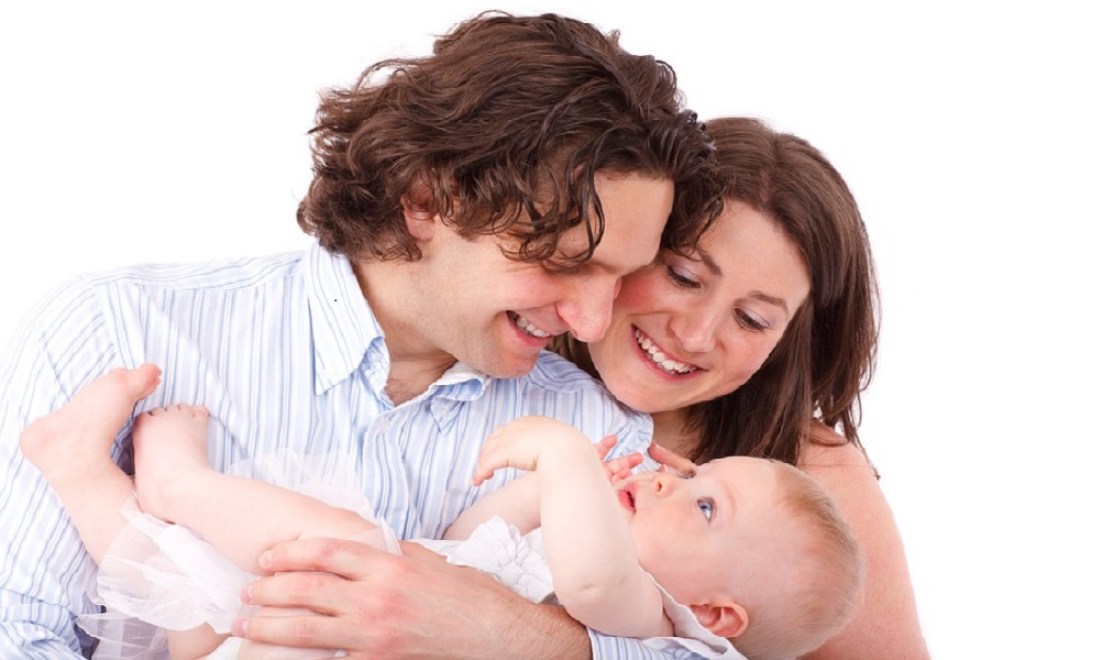 Child Benefit Account