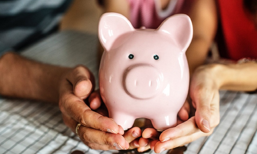 We offer a range of savings accounts to suit your circumstances