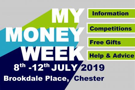 My Money Week @ Chester